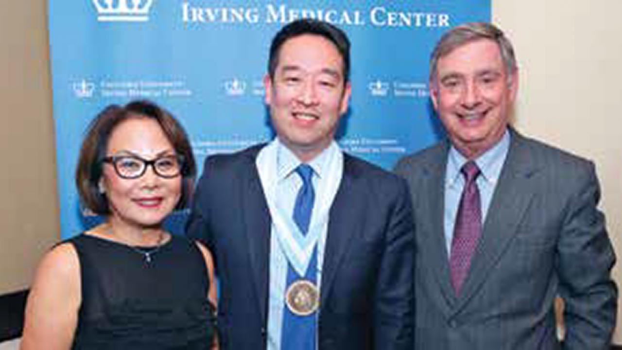 Professorship Supports Hospitalist Care Office Of Development